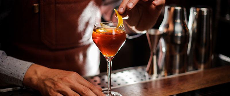 Scratch Restaurant - American Pub
