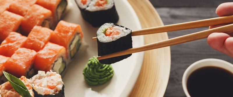 Sushitomi - Japanese